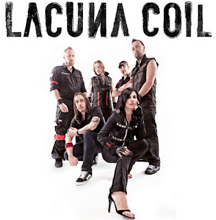 Download Lacuna Coil - I Wont Tell You (Video+MP3+Lyric)