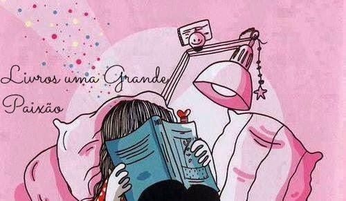 Uma Garota Literaria