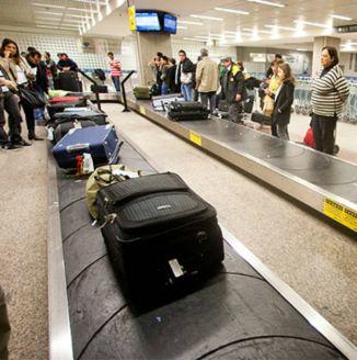 Vídeo mostra o que acontece com as malas após o check-in de embarque