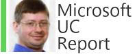 Matt Landis Windows PBX & UC Report