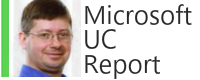Matt Landis Windows PBX & UC Report