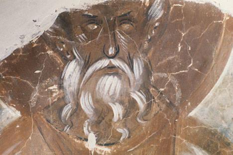 Βυζαντινή και Ρωσική Αγιογραφία