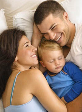 Maternidad y paternidad responsable que son los roles for Paternidad responsable