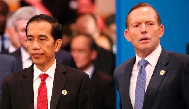 Republik Indonesia Gertak Balik Australia