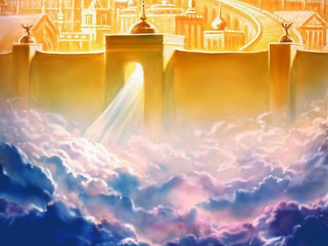 Hasil gambar untuk surga menurut islam