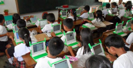 Innovative Classroom Definition : Innovation of educational technology in the setting