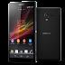 Spesifikasi Dan Harga Sony Xperia ZL Terbaru 2014