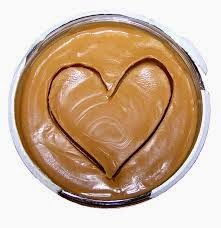 I Love Peanut Butter and YOU - LOL