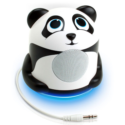 Cool Panda Inspired Products and Designs (15) 2