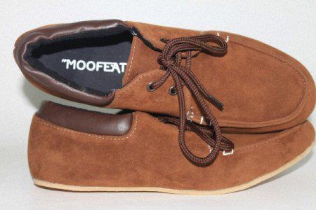 Sepatu Moofeat MOOF08