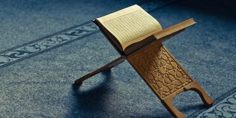 Keunggulan Penghafal Al Qur'an