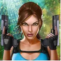 Lara Croft: Relic Run v1.6.77 Mega Mod Apk