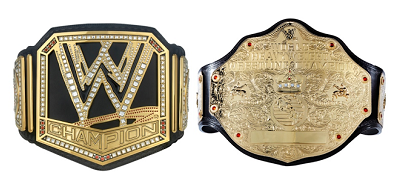 WWE World Heavyweight Champion