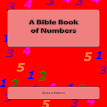 Numbers - for beginning readers and mathematicians