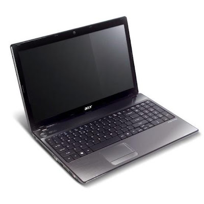 Acer Aspire 5742-382G32MNKK Wallpapers