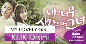 "DRAMA KOREA TERBARU 2014 ""MY LOVELY GIRL"""