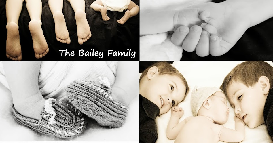 The Bailey Family
