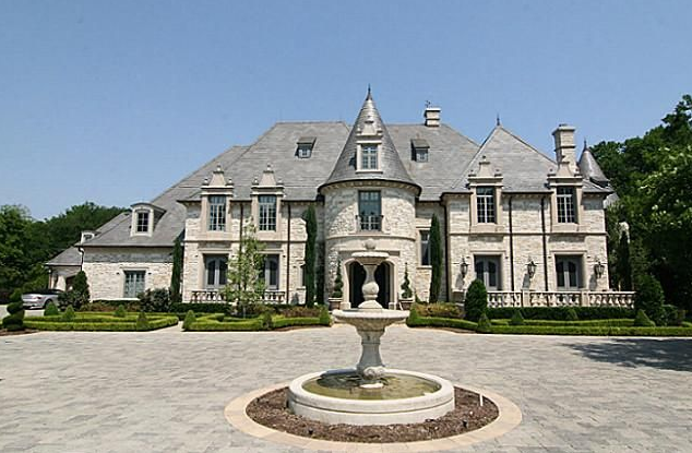 Mansions and dallas on pinterest for Mansions in dallas tx