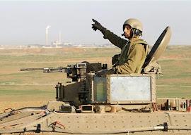 Israel ameaça usar a força