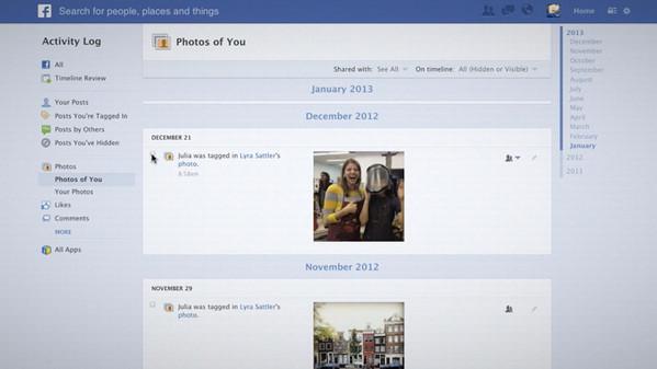 ricerca social facebook