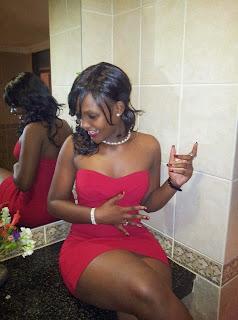 Discreet dating kenya