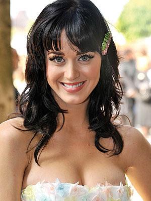 Show Da Cantora Katy Perry