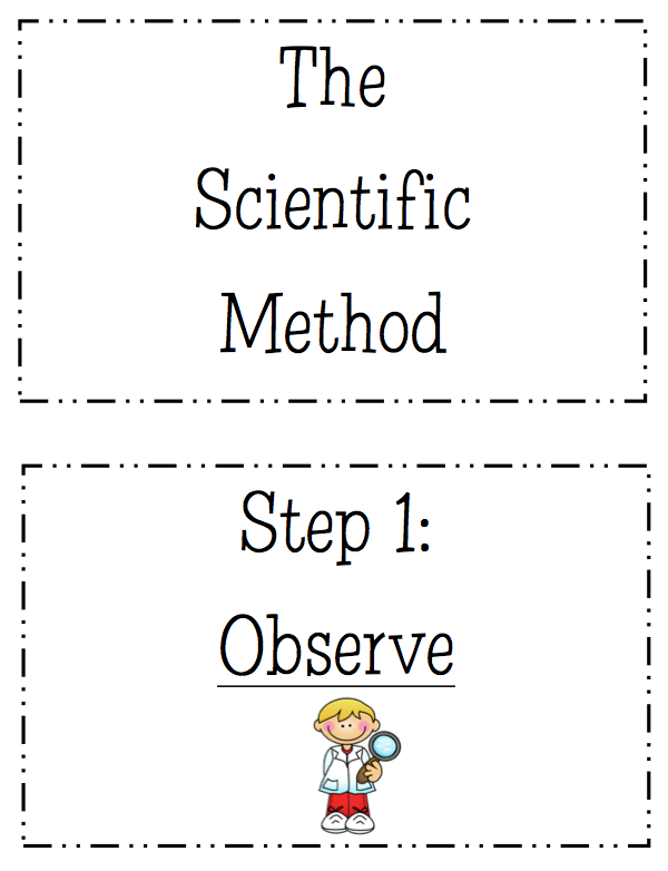 Scientific Method Worksheets For 3rd Grade : The best of teacher entrepreneurs free science lesson