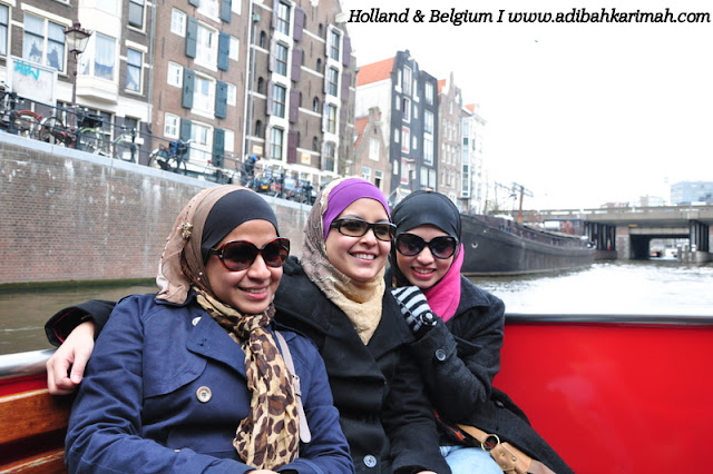 free holiday to holland and belgium with premium beautiful in amsterdam going to gassan diamonds with good friends