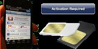Activate Unlocked iPhone