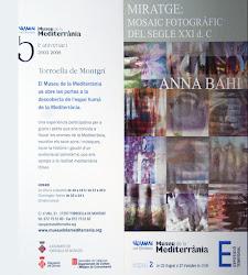 MUSEU DE LA MEDITERRÀNIA 2008