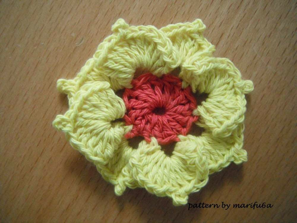 Free Crochet Patterns And Video Tutorials Crochet Pattern 3d