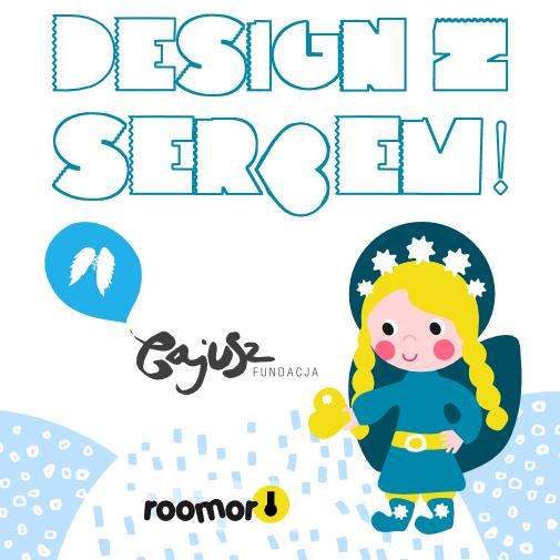 Design z Sercem!