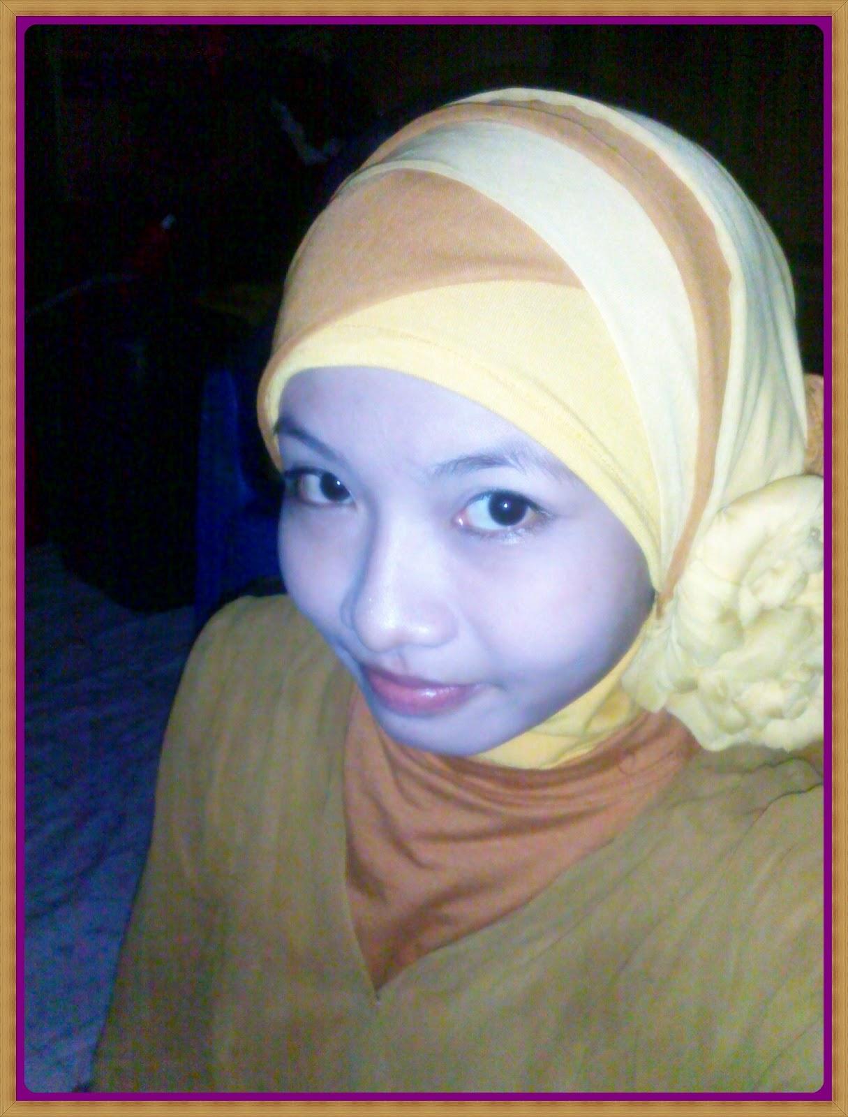 Contoh Jilbab