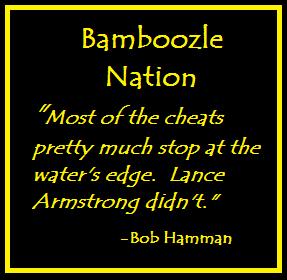 Spreading Bamboozle