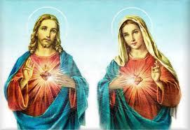 Penyerahan Kepada Hati Yesus Yang Maha Kudus