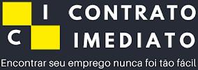 Contrato Imediato: Vagas de empregos em Curitiba; Vagas em São Paulo; Vagas para todo Brasil.