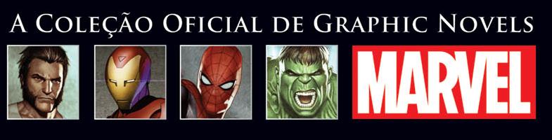 Colecção Oficial Salvat Marvel