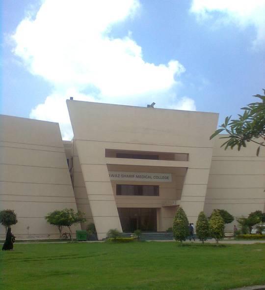 NSMC Gujrat