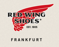 RED WING STORE FRANKFURT