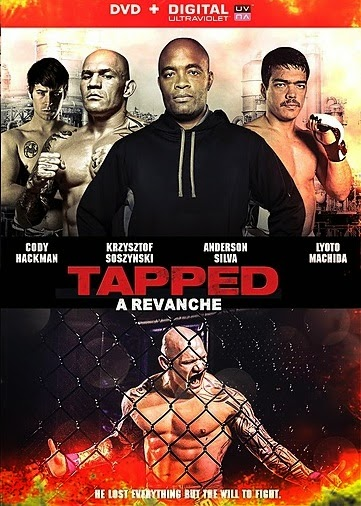 Download - Tapped a Revanche - Dual Áudio (2014)