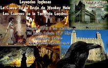 Leyendas: Las Cuevas de la Bruja de Wookey Hole/ Los Cuervos de la Torre de Londres