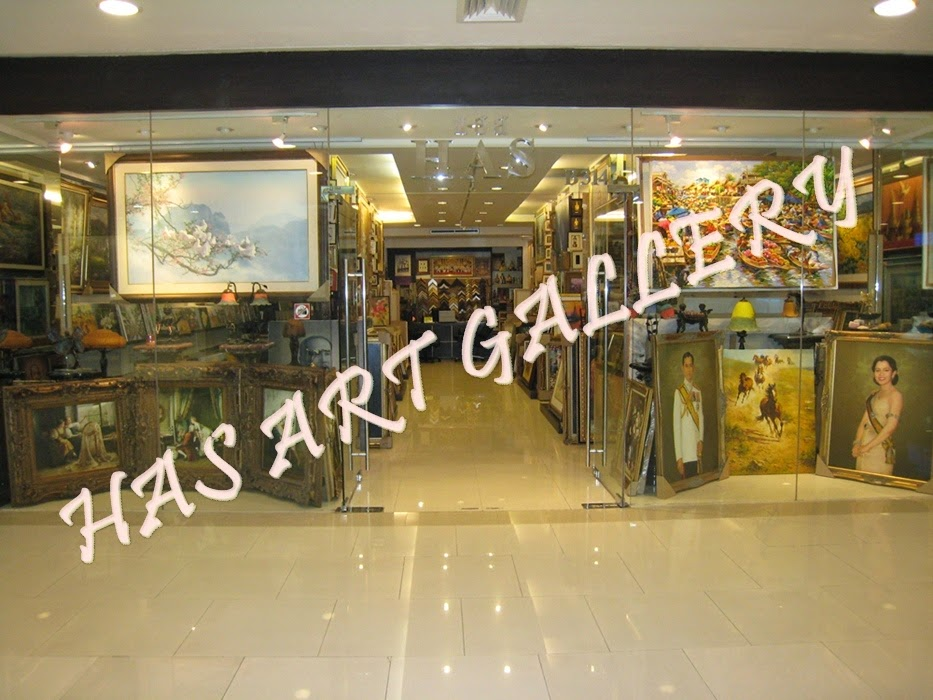 HAS ART GALLERY