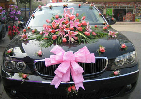 Wedding doli car in dabwali wedding car decoration wedding car decoration 088 26 51 51 99 junglespirit Images