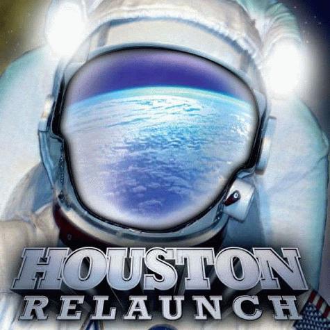 HOUSTON - Relaunch (2011)