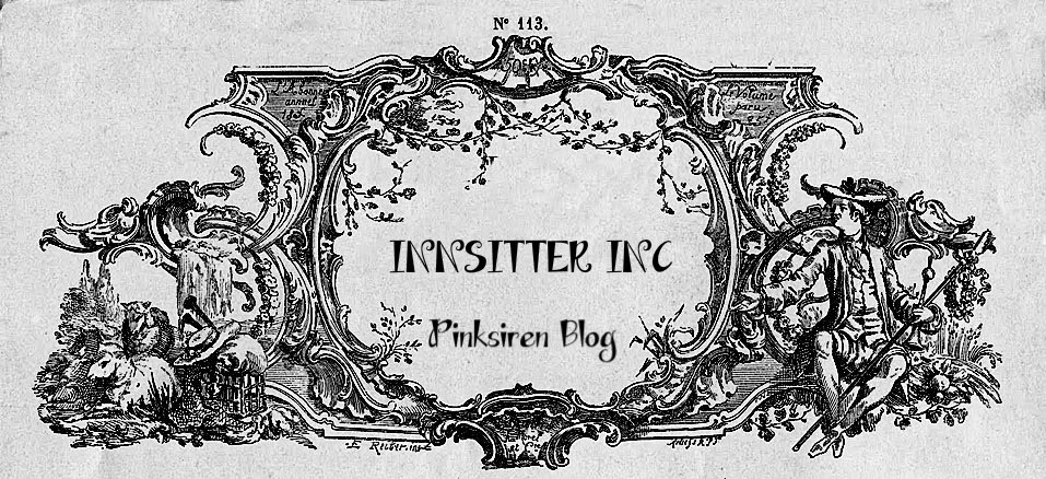 Innsitter Inc