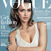 Jessica Alba oozes Sophisticated Glamour As She Poses for Vogue Australia's February Issue In CK Clotthing