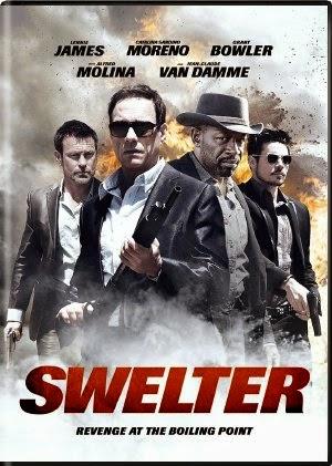 Sức Nóng - Swelter (2014) Vietsub