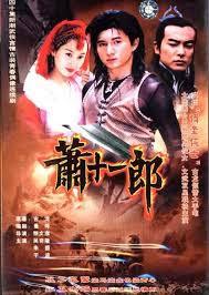 Phim Cát Lộc Bảo Đao