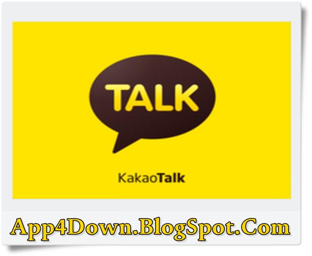 KakaoTalk 1.6.2 For Windows Latest Version Free Download