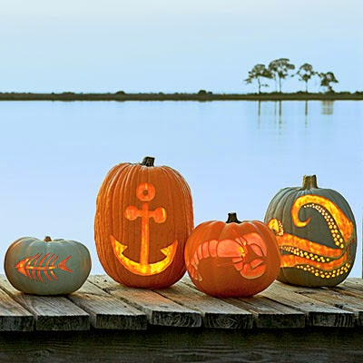 Festive Pumpkin Decorating & Carving Ideas for Halloween